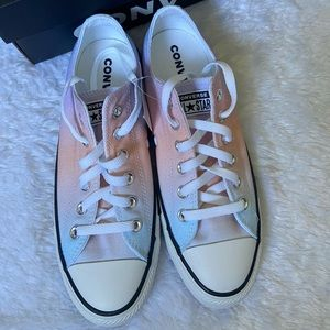 Converse Shoes - Converse Women's All Star Ombre Low Top